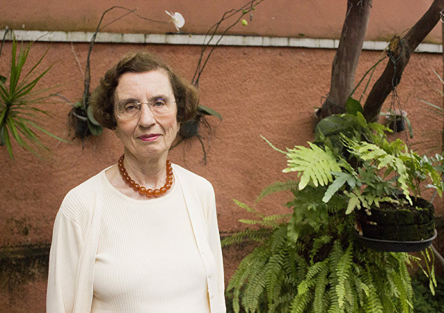 Anita Prestes