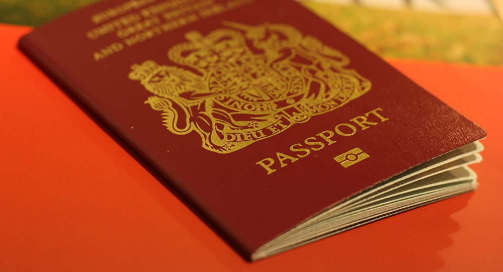 UK Petition Opposing COVID Passports Signed by Over 126,000 People... And Counting
