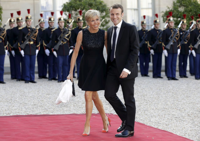 Brigitte Macron: Meet the New First Lady of the French Republic