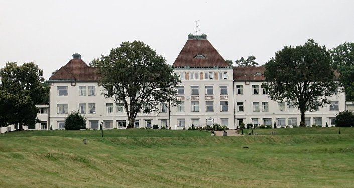 Fagereds sanatorium
