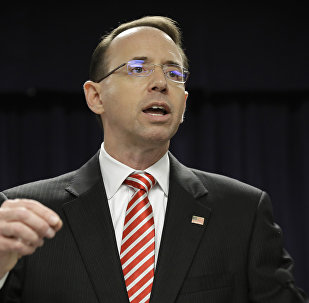 Rod J. Rosenstein (File)