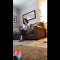 Mom Gets Direct Hit From Nerf Gun