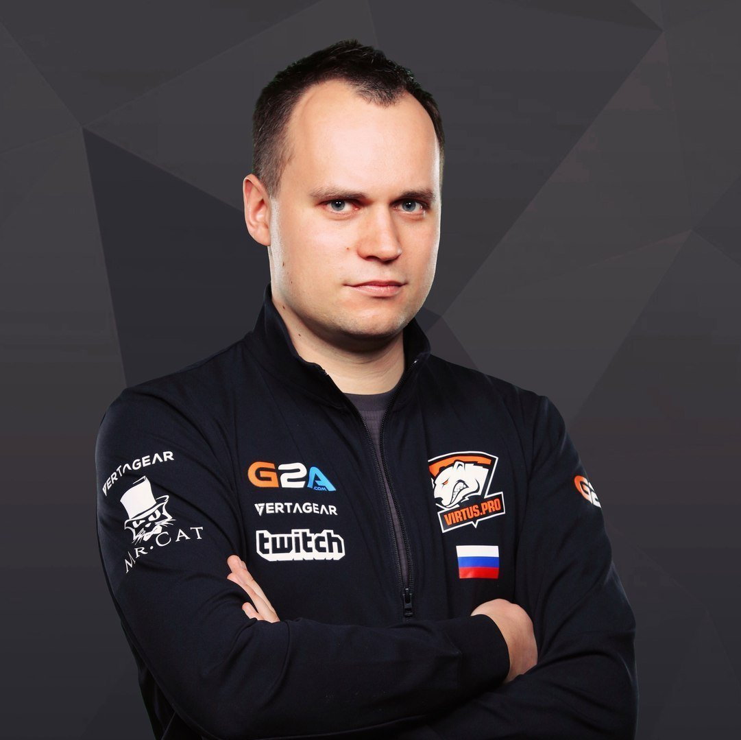 Roman Dvoryankin