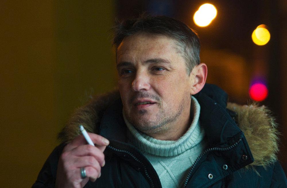 Vitaly Vakhrushev