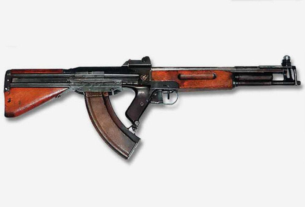 The TKB-408