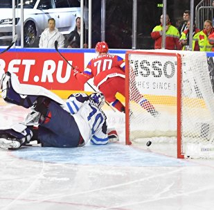Russia defeated Finland on Sunday in the third-place match at the 2017 International Ice Hockey Federation (IIHF) World Championship in German Cologne with the score 5-3 and became the bronze winner.