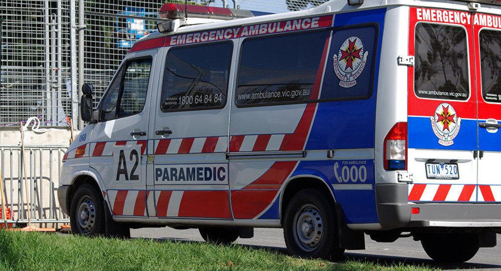 Australian police treating deadly shootout as terror attack