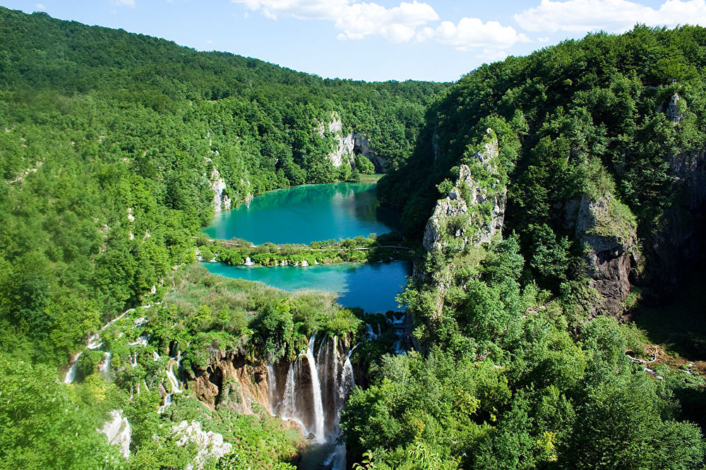Natural Beauty: The Most Mesmerizing National Parks in Europe