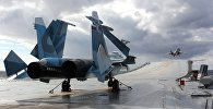Lord of the Skies: Sukhoi Su-27 Celebrates Its 40th Anniversary