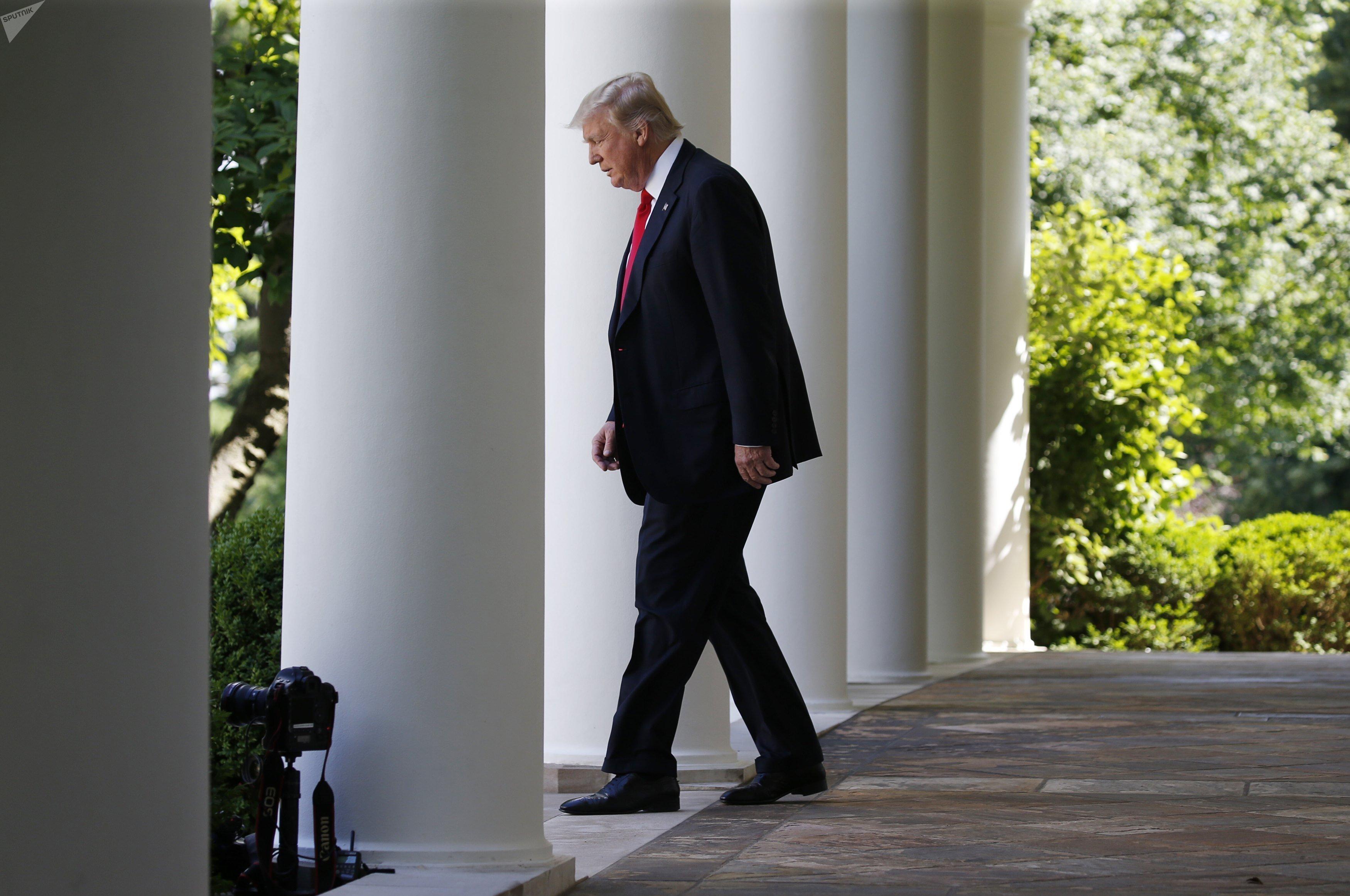 Pelosi: Trump endangering his own grandchildren with Paris deal move