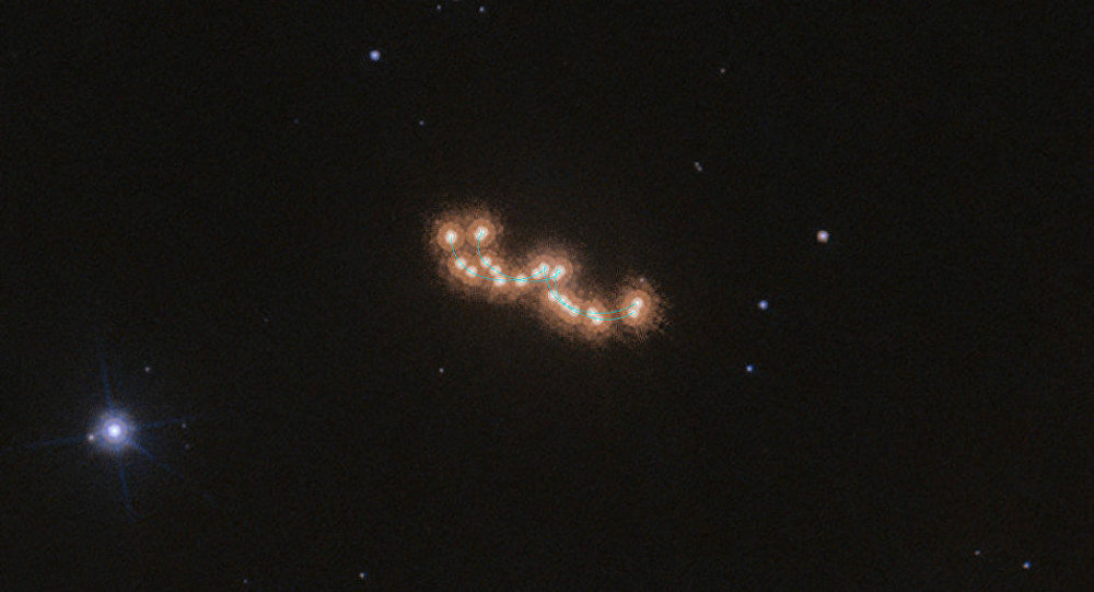 Waltzing brown dwarves Luhman 16AB