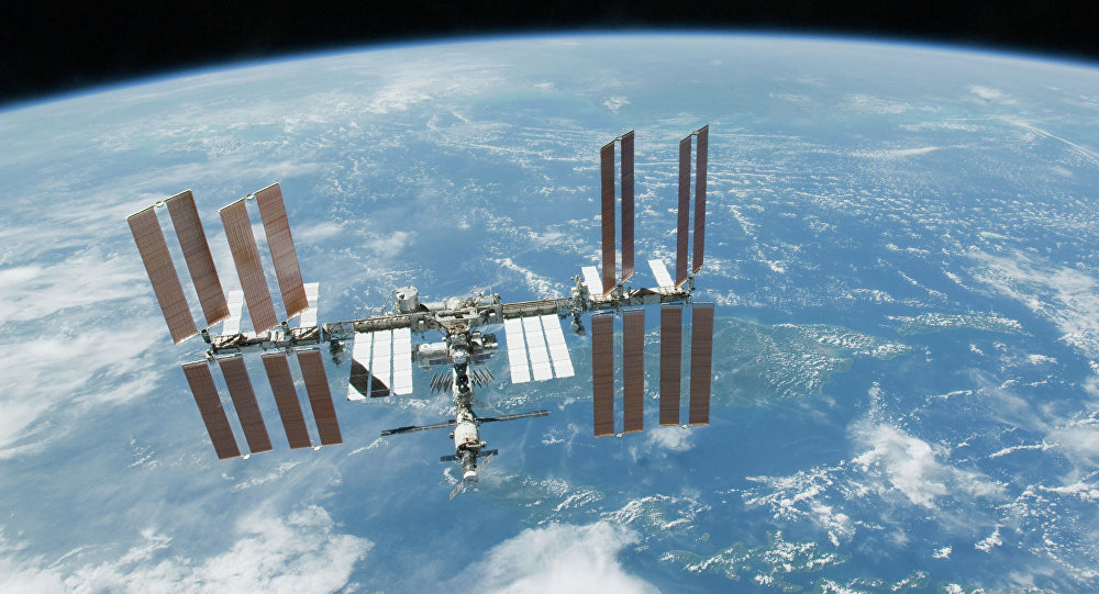 NASA Expects Effective Cooperation With Russia Despite...