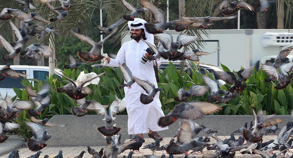 Qatar Airways profits hit $540 million before Gulf crisis