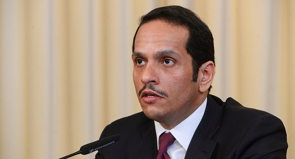 Arab ministers in Cairo agree to maintain boycott of Qatar
