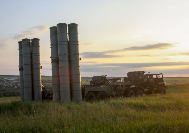 Sneak Peek at Russia's S-300 Missile Systems, Aviation War Games