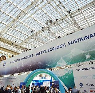 9th International Forum ATOMEXPO