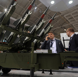 Russia's state arms exporter Rosoboronexport delivered weapons and military equipment worth some $13 billion to more than 50 countries
