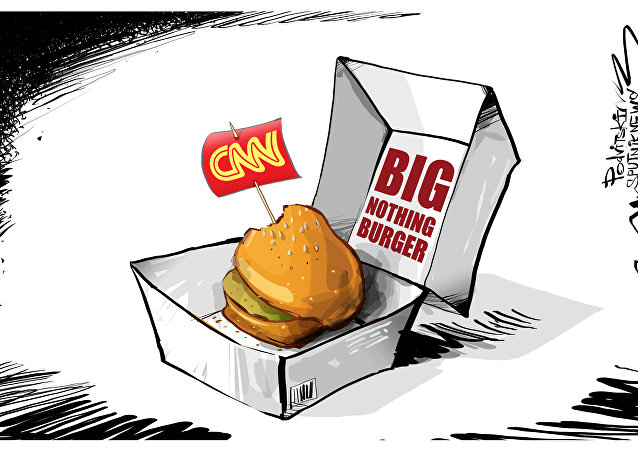 Big Nothing Burger