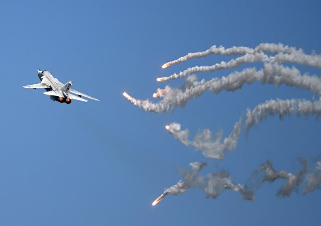 Legendary Su-24 Celebrates Its Half-Century Anniversary