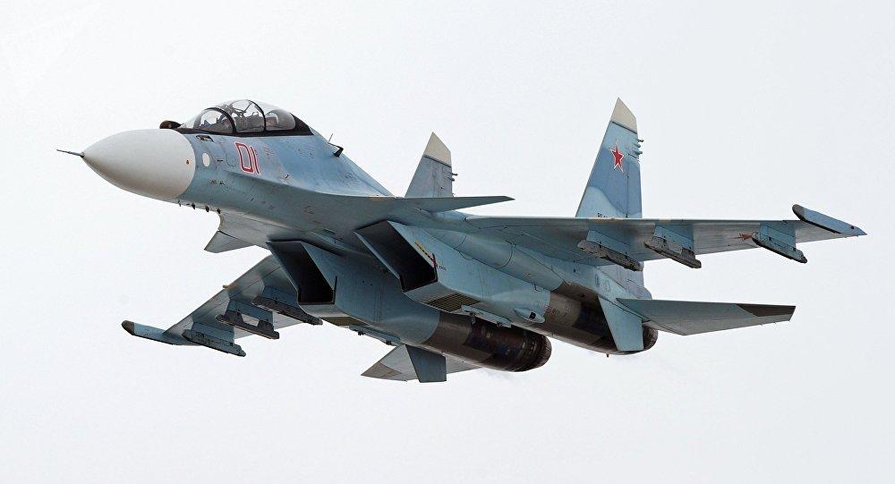 31st aviation fighter regiment in Rostov Region