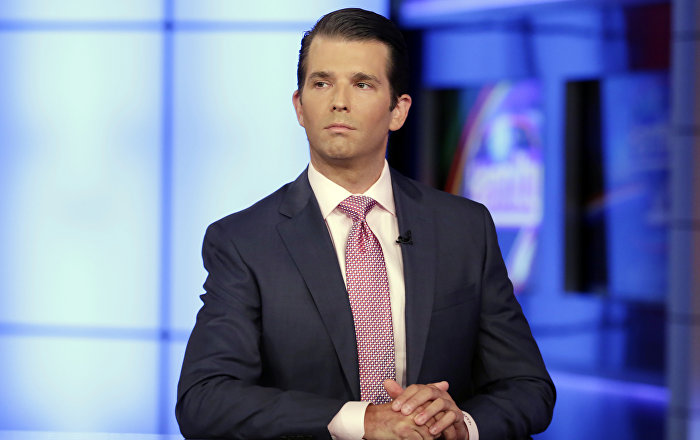 Trump Jr Likely Committed Crime by Lying About Meeting With