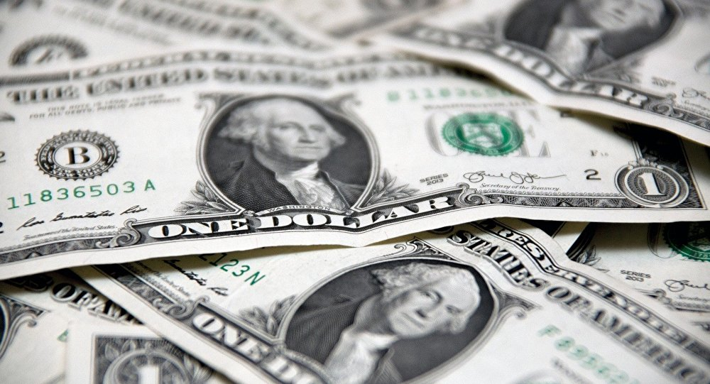 Us Economy May Go Bust If Dollar Loses Its Reserve Currency Status Economist