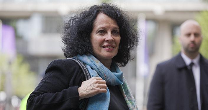 'An Unrepentant Liar': France's Former UK Ambassador Launches Scolding Attack Against Boris Johnson