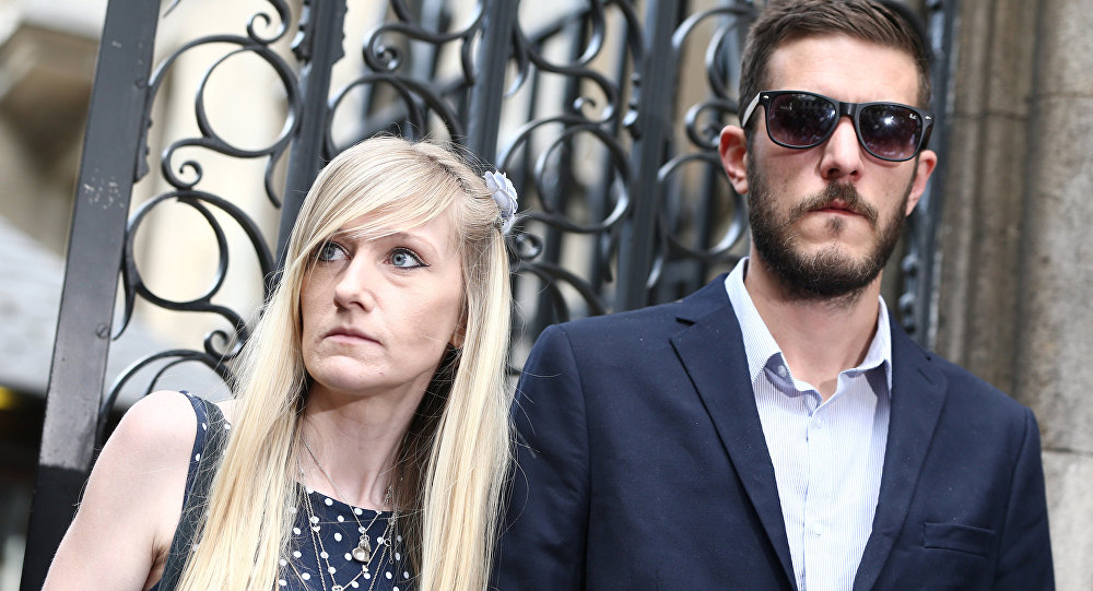 Hearing in Charlie Gard case set to resume
