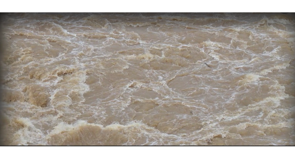 Arizona Flash Flood Kills Nine Swimmers, Video Captures Torrent