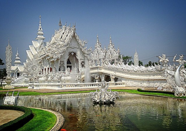 Sacred Places: The Most Incredible Temples Around the World