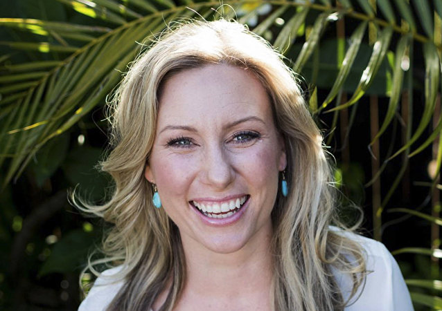 Justine Damond, 50 who was shot and killed by officer Mohammed Noor, July 2017.