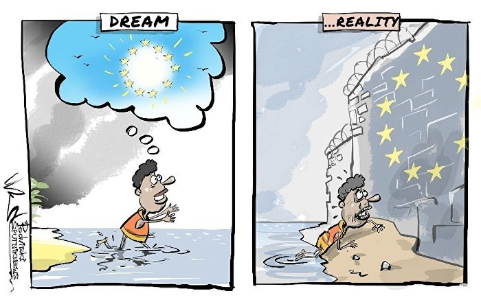 dream vs reality