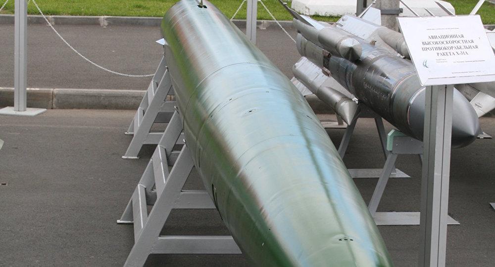 VA-111 Shkval