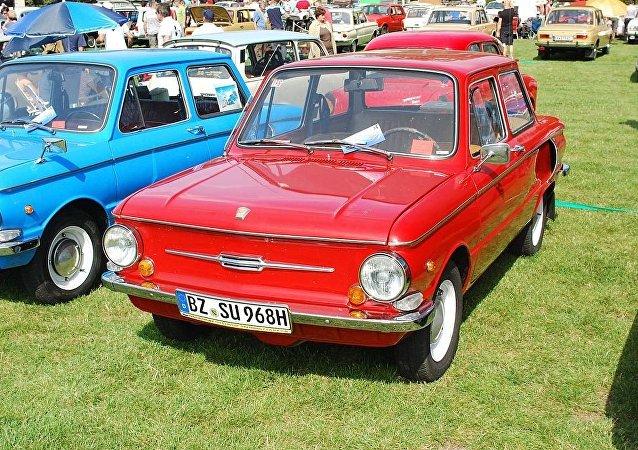 ZAZ-968 Zaporozhets
