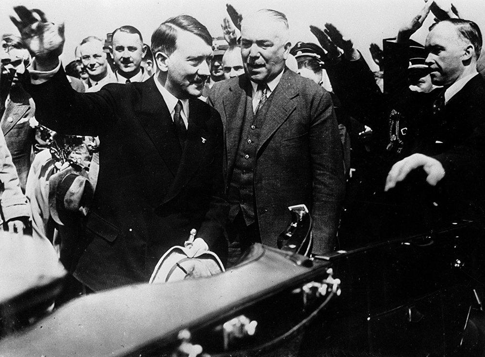 Adolph schuttlemayer