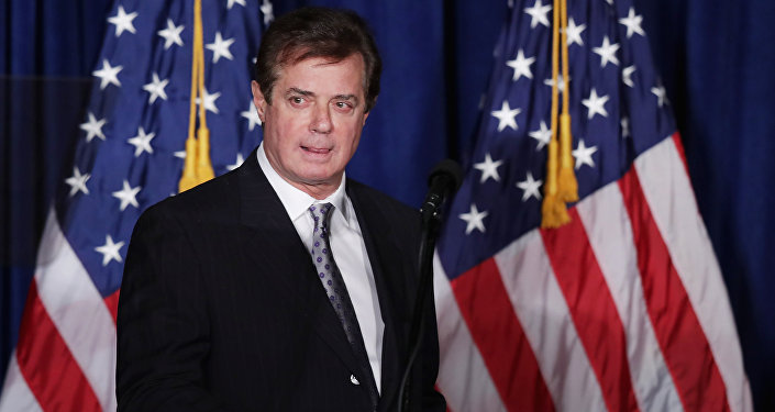 Mueller Subpoenas Paul Manafort's Former Lawyer, Spokesman