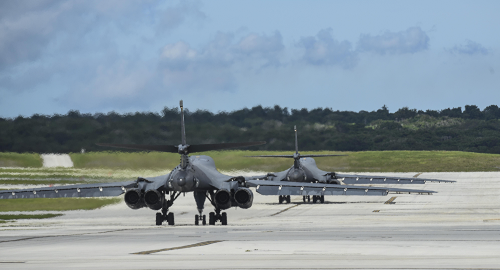Missiles: Guam islanders get to grips with uncertain fate