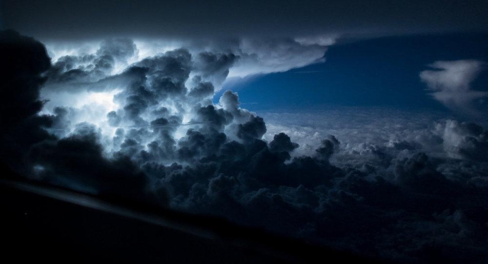 Storm Portraits