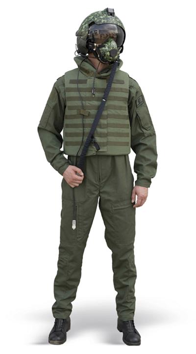 Vulkan VKS protective kit