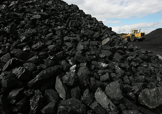 Russia will supply Ukraine with 500 thousand tons of coal per month and 500 thousand tons more, in case an additional agreement is signed, Russian Deputy Prime Minister Dmitry Kozak said.