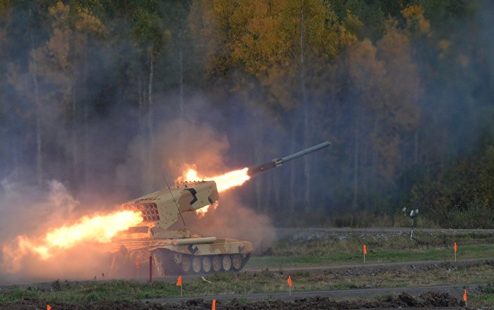 Natasha' of Mass Destruction: How Moscow and NATO Nickname