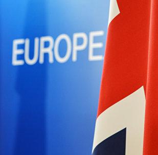 EU summit in Brussels