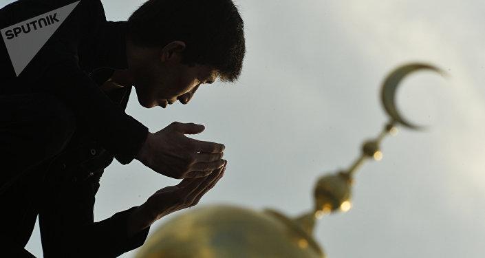 Muslims celebrate the holiday of Eid al-Adha. (File)