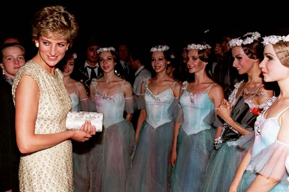 Queen of Hearts: Princess Diana Remembered 20 Years On