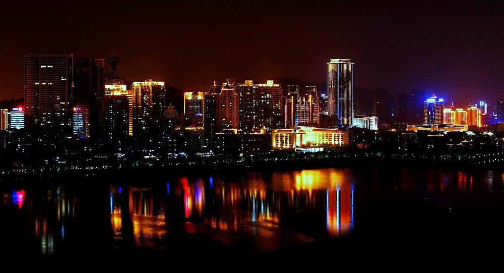 Xiamen, Fujian China