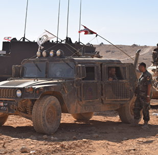 Libyan Army Forces