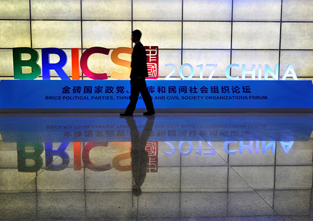 BRICS in China
