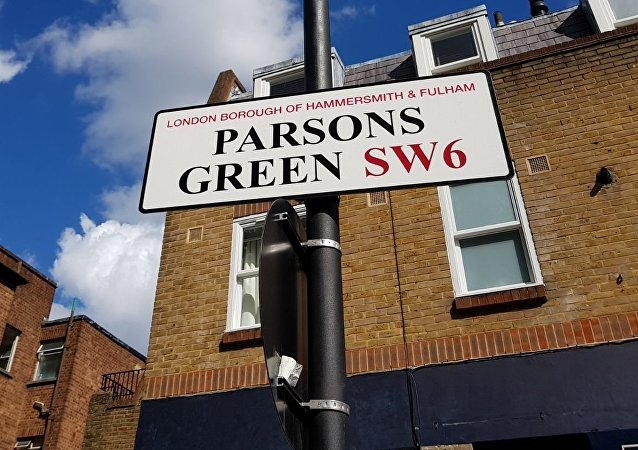Parsons Green, London
