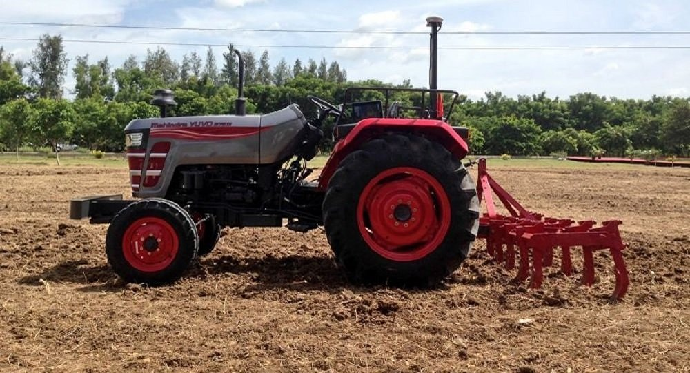 Indian Farmers Prepare to Embrace Artificial Intelligence ...