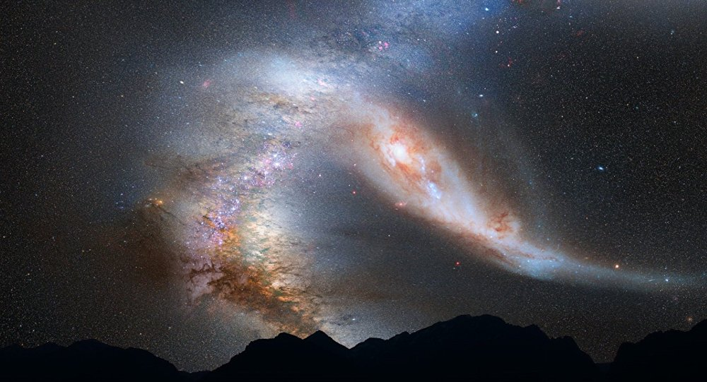 Astronomers Discover Oldest Galaxy...